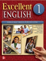 Excellent English : Language Skills for Success - Broukal