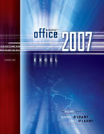 Microsoft Office Excel 2007 : Introductory - Linda I. O'Leary