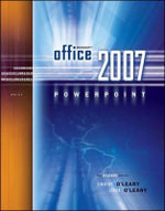 Microsoft Office PowerPoint 2007 - Linda I. O'Leary