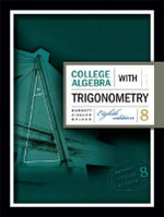 College Algebra with Trigonometry - Raymond A. Barnett