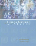 Financial Statement Analysis - K. R Subramanyam