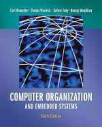 Computer Organization and Embedded Systems - V. Carl Hamacher