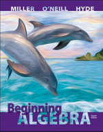 Beginning Algebra - Julie Miller