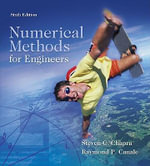 Numerical Methods for Engineers : 6th Edition - Steven C. Chapra