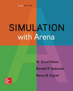 Simulation with Arena - W. David Kelton