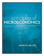 Principles of Microeconomics - James D. Miller