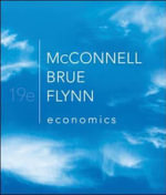 Economics : Principles, Problems, and Policies - Campbell R. McConnell
