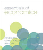 Essentials of Economics : 2009] - Stanley L. Brue