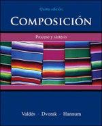 Composicion : Proceso y Sintesis : Proceso y Sintesis - Guadalupe Valdes