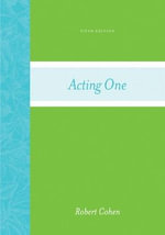 Acting One - Robert Cohen
