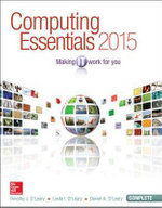 Computing Essentials 2015 - Timothy J. O'Leary