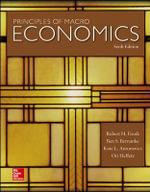 Principles of Macroeconomics - Robert H. Frank