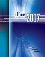 Microsoft Office 2007 : Microsoft Office Word 2003 Introductory - Timothy J. O'Leary