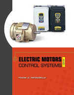 Electric Motors and Control Systems - Frank D. Petruzella