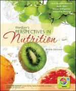Wardlaw's Perspectives in Nutrition : 9th Edition - Carol Byrd-Bredbenner