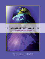 Comparative Politics : A Global Introduction - Michael J. Sodaro