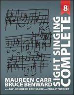 Sight Singing Complete - Maureen A Carr
