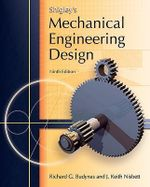 Shigley's Mechanical Engineering Design - Richard G. Budynas
