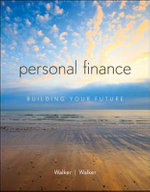 Personal Finance - Robert B. Walker