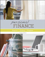 Personal Finance - Jack R. Kapoor