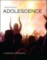 Adolescence : A Practical Manual of Signs, Symptoms and Solution... - Laurence D. Steinberg