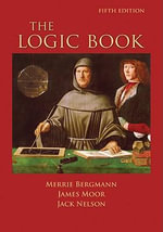 The Logic Book : International Version - Merrie Bergmann