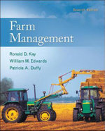 Farm Management - Ronald D. Kay