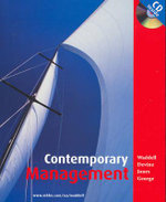 Contemporary Management - Dianne Waddell