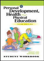 Work Book : Wb PD Health and PE Bk2 - Lees