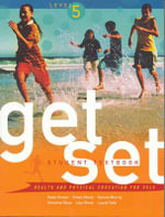Get Set Level 5 Student Textbook : Health and Physical Education for VELS - Helen Louise Brown