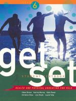Get Set Level 6 Student Textbook : Health and Physical Education For VELS - Helen E. Brown
