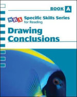 Drawing Conclusions Book A 2006 - SRA/McGraw-Hill