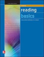 Reading Basics Advanced Student Edition - Contemporary