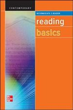 Reading Basics Intermediate 2 Reader - Contemporary
