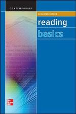 Reading Basics Advanced Reader - Contemporary