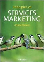 Principles of Services Marketing - Adrian Palmer