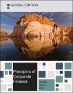 Brealey : Principles of Corporate Finance - Richard A. Brealey