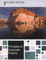Principles of Corporate Finance - Global Edition with Connect Plus - Richard A. Brealey