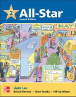 All Star 2 Student Book : All-Star - Linda Lee