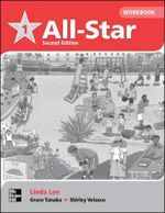 All-star 1 Workbook : All-Star - Linda Lee
