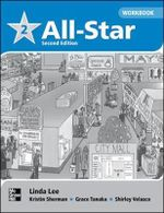 All Star 2 Workbook - Linda Lee