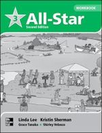 All Star 3 Workbook : All-Star - Linda Lee