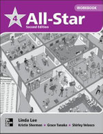 All Star 4 Workbook : Language Skills for Success - Linda Lee