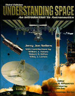 LSC Understanding Space : An Introduction to Astronautics + Website - Jerry Jon Sellers