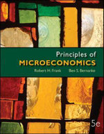 Principles of Microeconomics : McGraw-Hill Series in Economics - Robert H. Frank