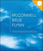 Macroeconomics : Principles, Problems, and Policies - Campbell R. McConnell