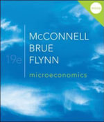 Microeconomics : Principles, Problems, and Policies - Campbell R. McConnell