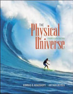 Study Guide for The Physical Universe - Konrad B. Krauskopf