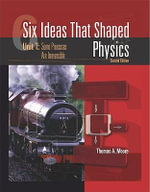 LSC Six Ideas That Shaped Physics : Unit T (thermal Physics) - Thomas A. Moore