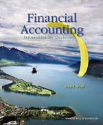 Financial Accounting with IFRS Fold Out Primer : Information for Decisions [With Access Code] - John J. Wild